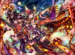 Onyx Anime