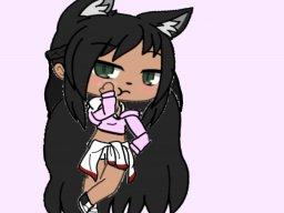 Luna Wolfu The Wolf