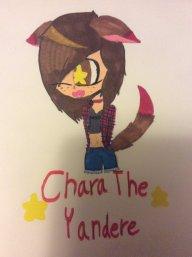 CharaTheYandere