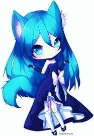 Ashlyn wolf