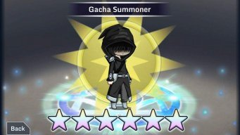 The Gacha Summoner