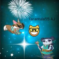 Tarantula55 AJ