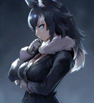 #Lazerwolfie