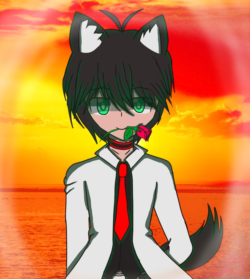 Keito in Valentine's Day