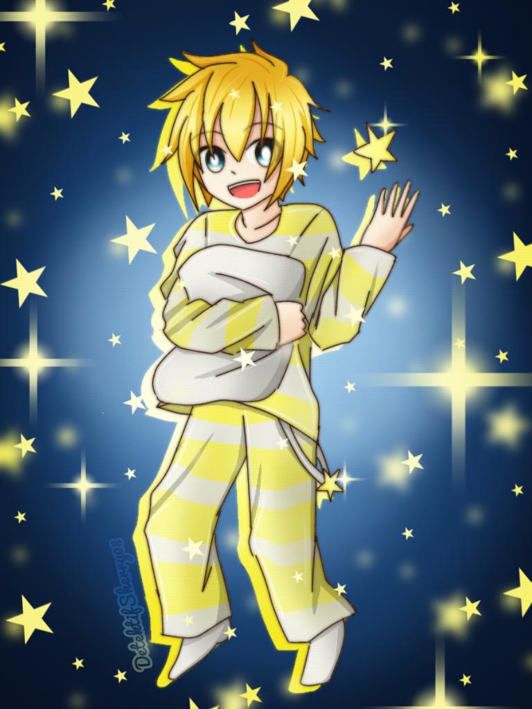 Star!