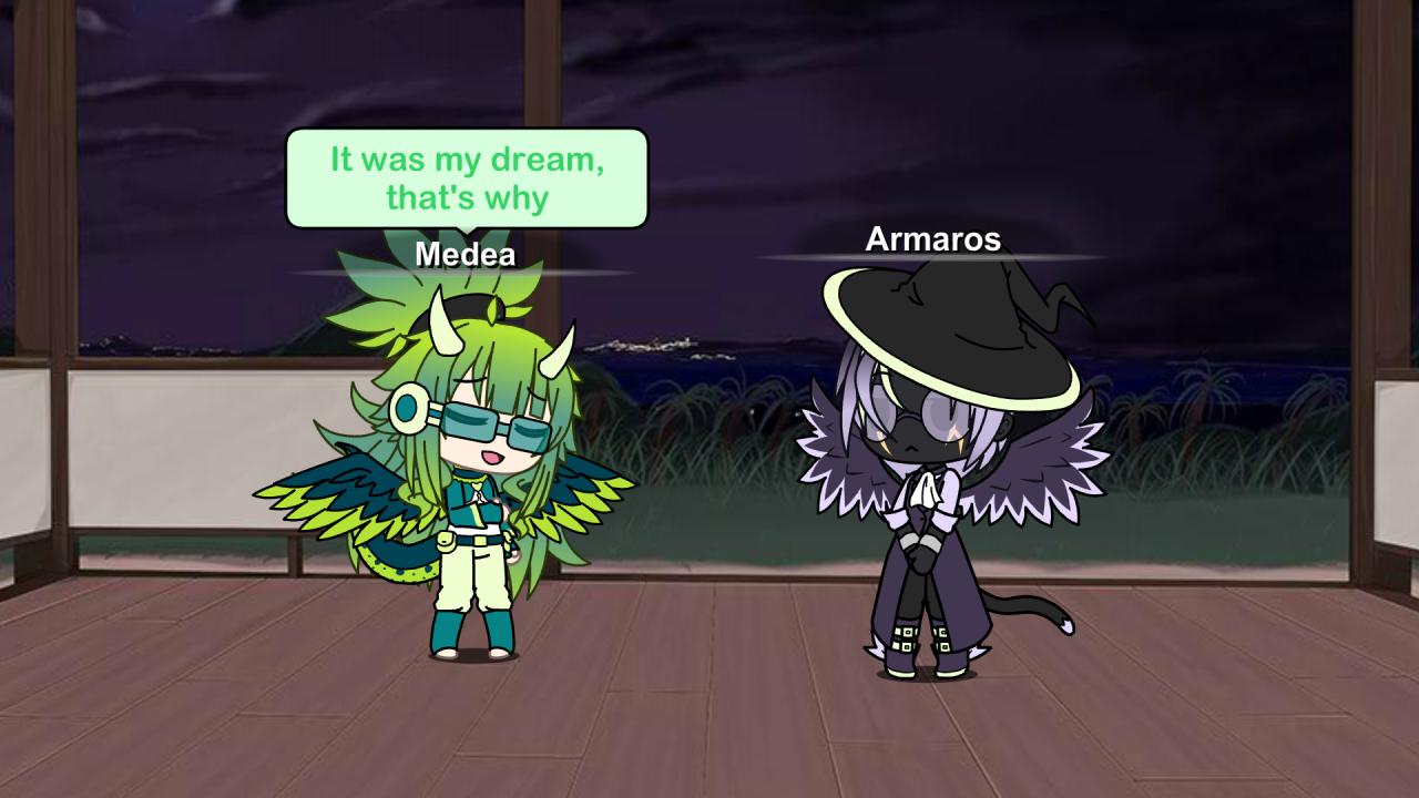 Medea and Armaros 3