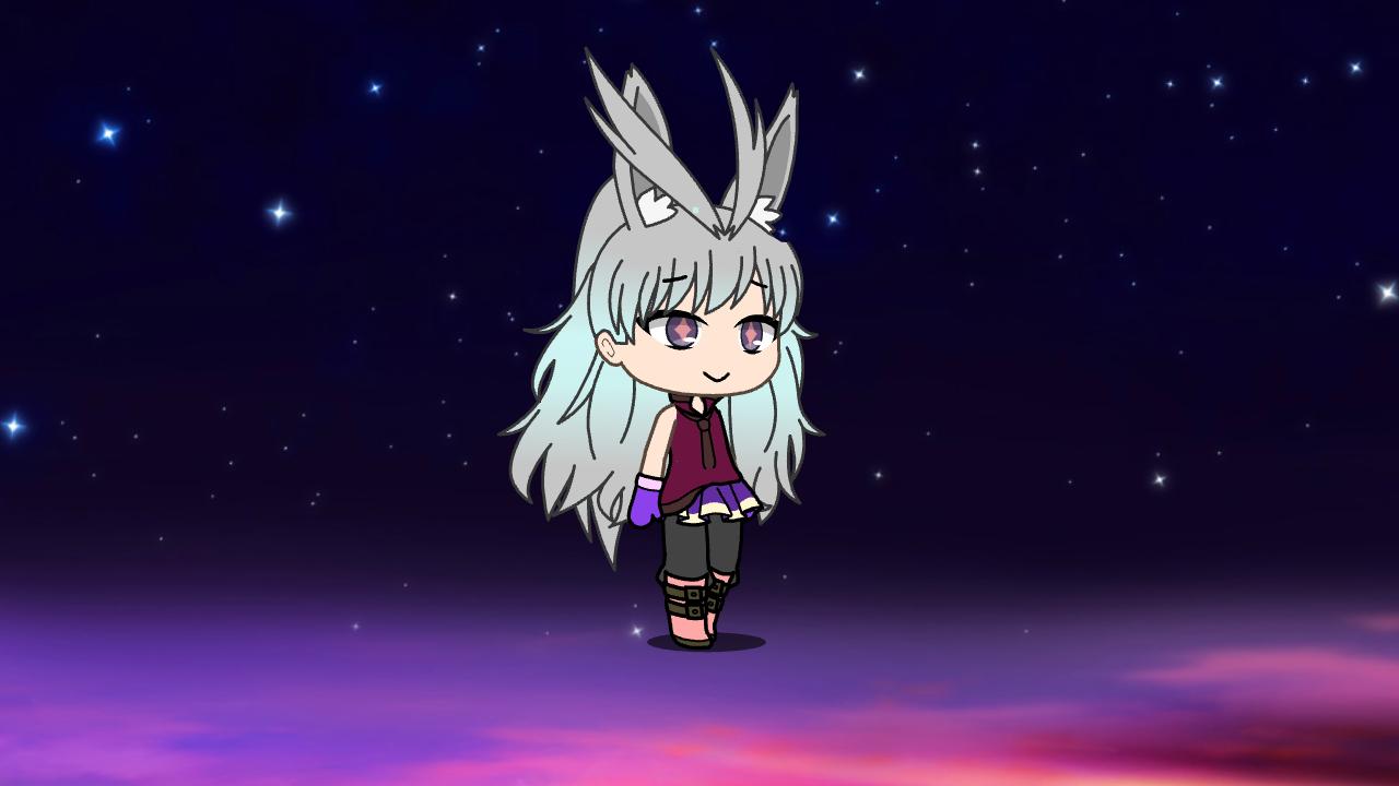 Usagi (Random OC)