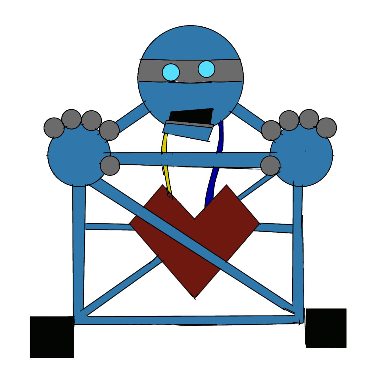 Robo prize
