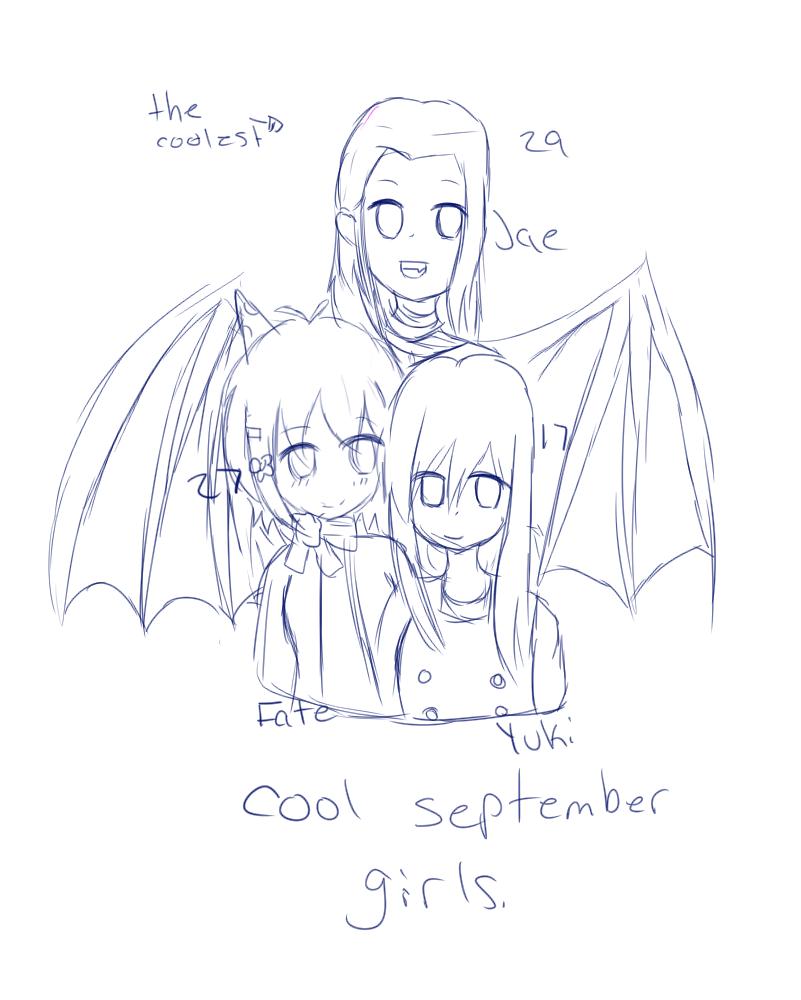 september kids