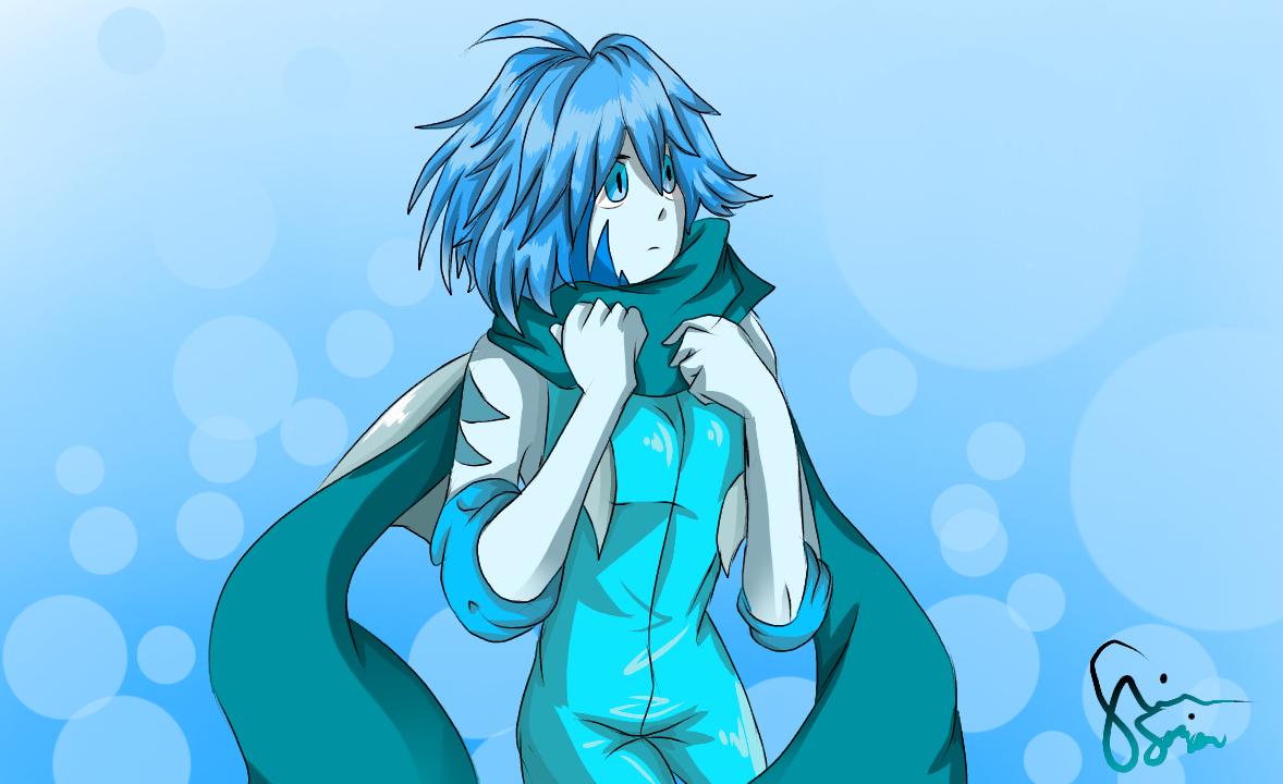 Shark -chan