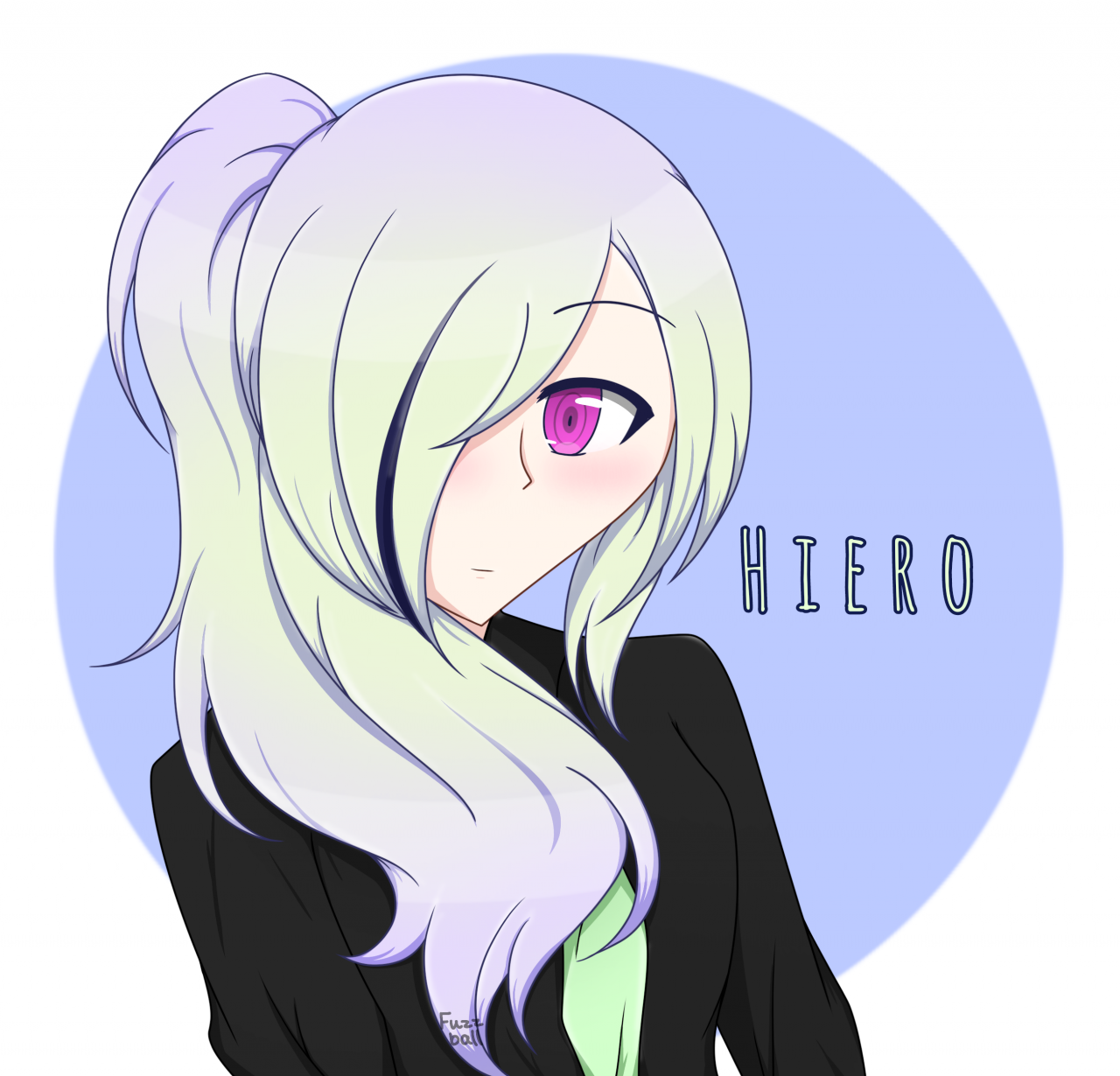 Heya!<br /> I was busy doing stuff in the Gacha Amino -v-&#039;<br /> <br /> Anywayys, this is...