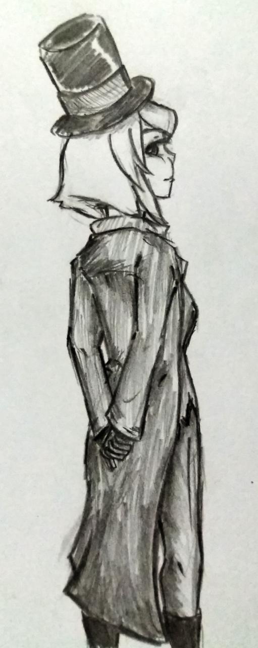 Detective Celeste