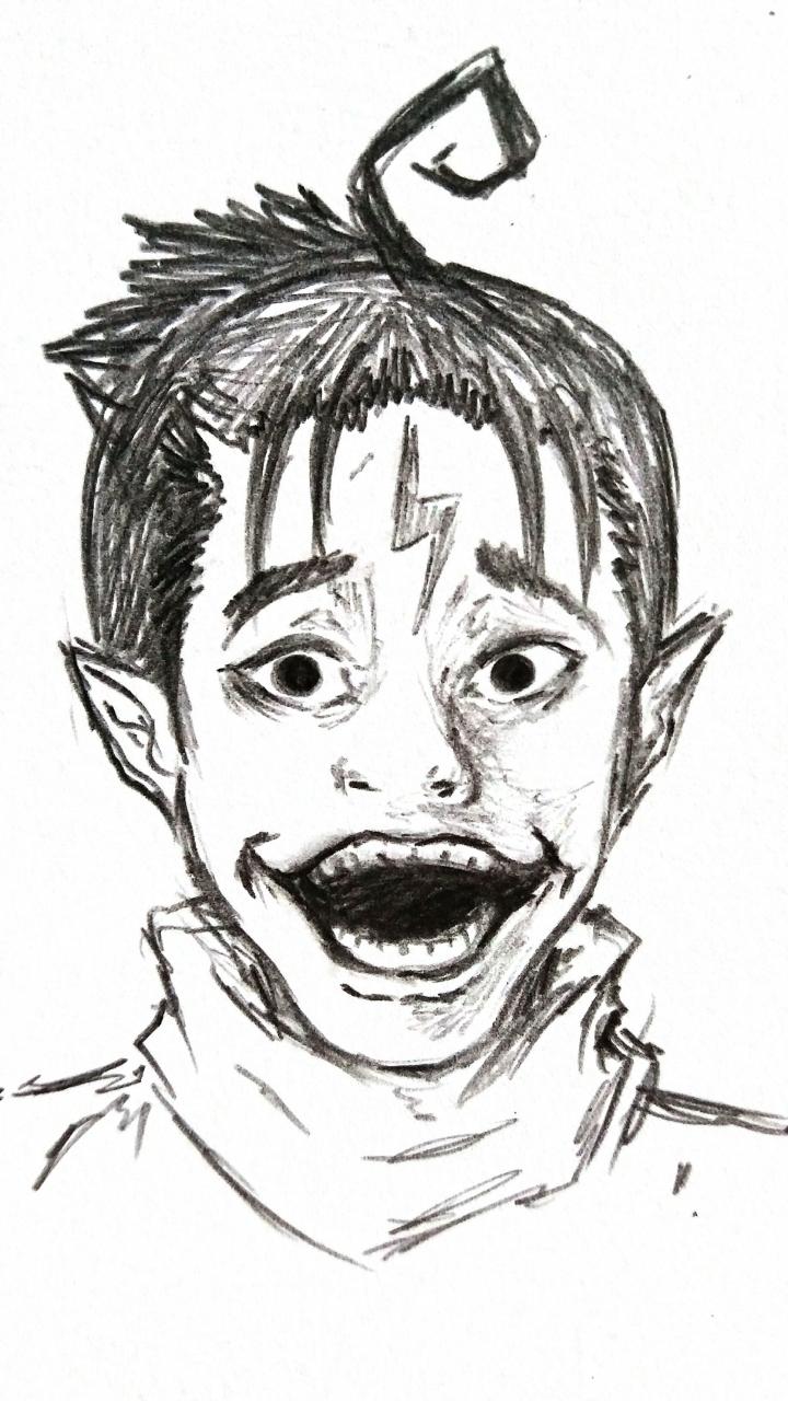 ChocoSanParou's Chens Terrors