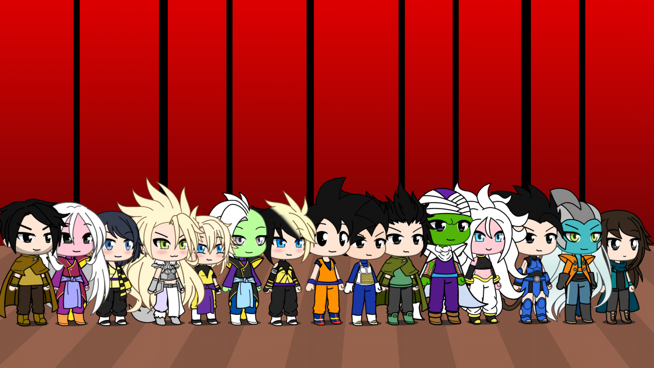 Chronicles Squad and Crew (PG Ver.)