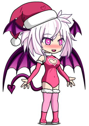 Winter Lilith