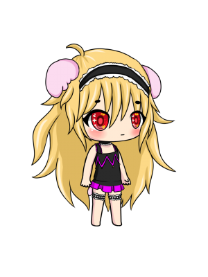 Chibi Shinu (Beta)