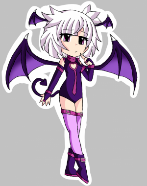 Succubus Lilith