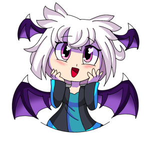 Lilith in My New Artstyle!
