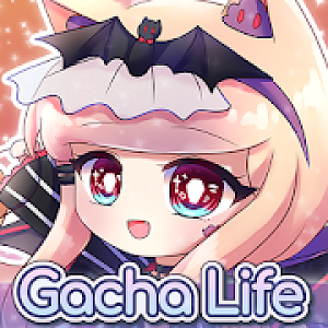 Gacha Life hack version
